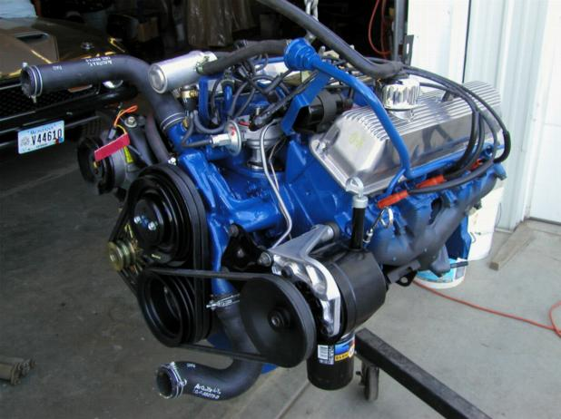 FE pictures - 332-428 Ford FE Engine Forum
